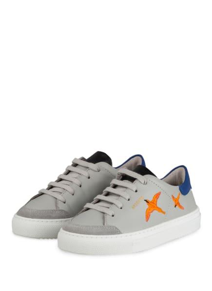 AXEL ARIGATO Sneaker CLEAN 90 BIRD, Farbe: HELLGRAU (Bild 1)