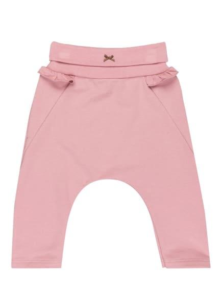 Sanetta FIFTYSEVEN Sweatpants, Farbe: ROSÉ (Bild 1)