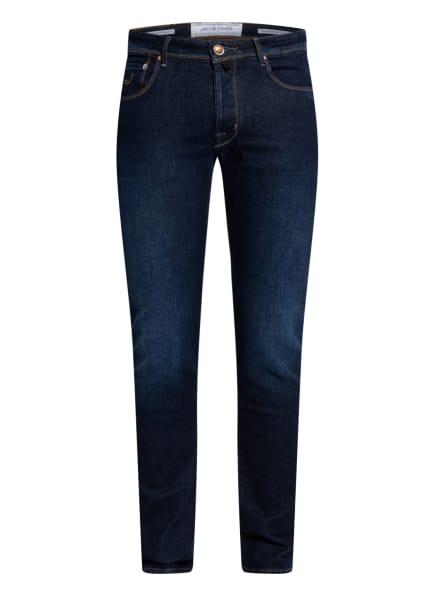 JACOB COHEN Jeans J688 COMFORT LIMITED Slim Fit, Farbe: W1 DUNKELBLAU (Bild 1)