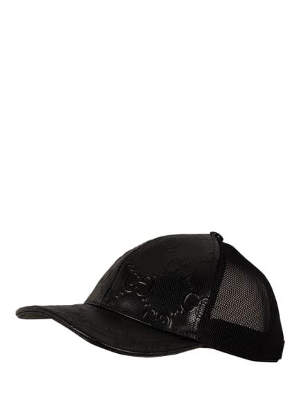 GUCCI Cap, Farbe: BLACK (Bild 1)