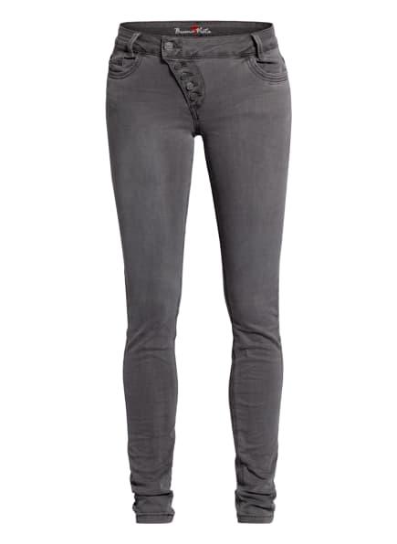 Buena Vista Jeans KIM , Farbe: GRAU (Bild 1)