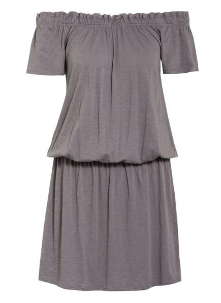 Juvia Jerseykleid, Farbe: GRAU (Bild 1)