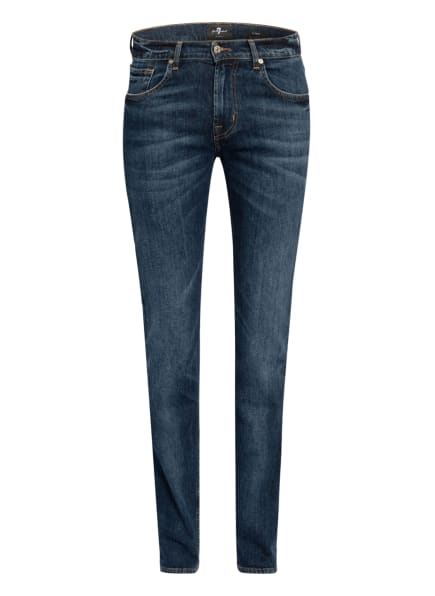 7 for all mankind Jeans SLIMMY Slim Fit, Farbe: DARK BLUE (Bild 1)
