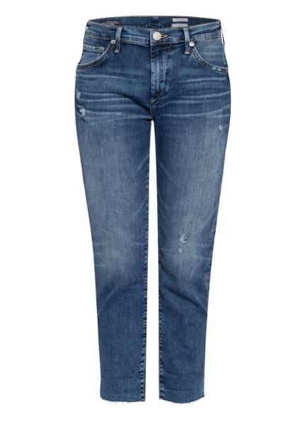 TRUE RELIGION Boyfriend Jeans LIV, Farbe: BLUE COBALT (Bild 1)