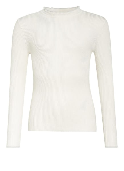 s.Oliver Pullover, Farbe: WEISS (Bild 1)
