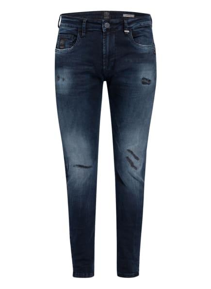 ER ELIAS RUMELIS Jeans NOEL Comfort Fit, Farbe: 496 WAVE BLUE (Bild 1)