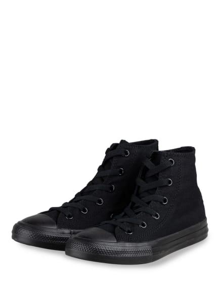 CONVERSE Hightop-Sneaker CHUCK TAYLOR ALL STAR , Farbe: SCHWARZ (Bild 1)