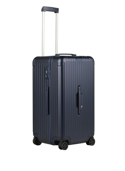 RIMOWA ESSENTIAL Trunk Multiwheel® Trolley, Farbe: DUNKELBLAU (Bild 1)