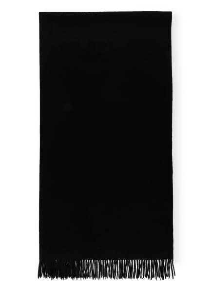 CLAUDIE PIERLOT Schal ALASKA, Farbe: SCHWARZ (Bild 1)