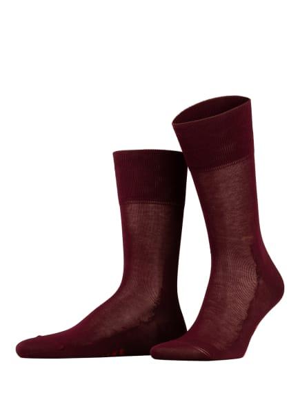 FALKE Socken TIAGO, Farbe: 8596 BAROLO (Bild 1)