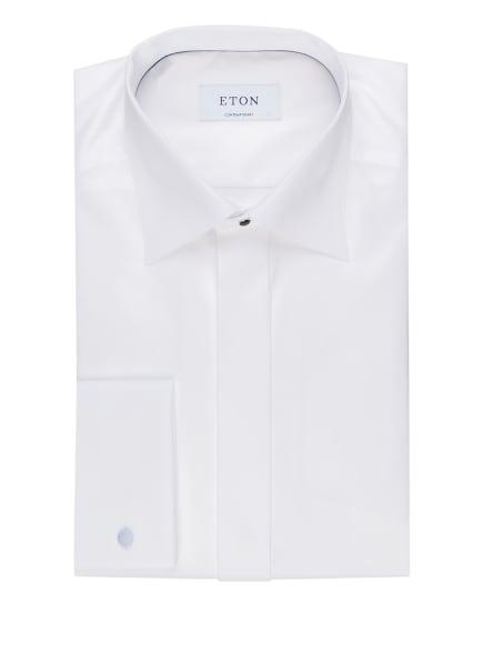ETON Hemd Contemporary Fit mit Umschlagmanschette, Farbe: WEISS (Bild 1)