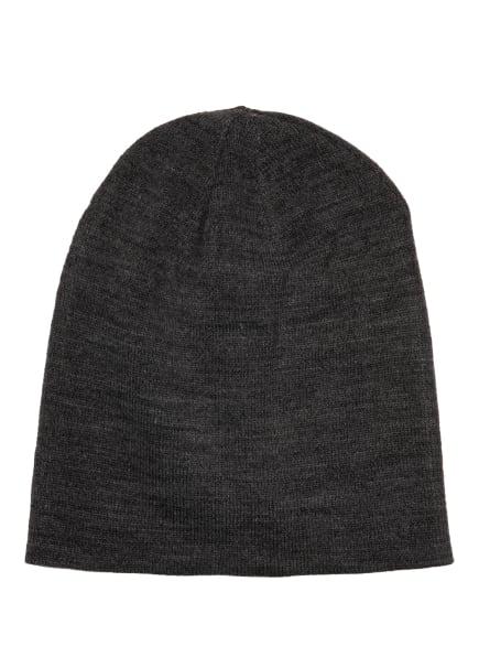 Barts Mütze ECLIPSE zum Wenden, Farbe: DUNKELGRAU (Bild 1)