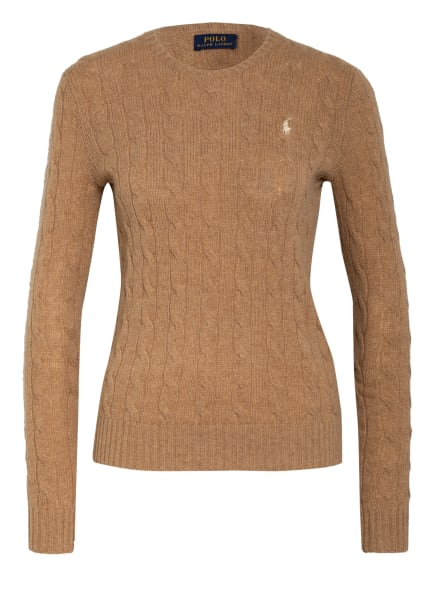 POLO RALPH LAUREN Pullover , Farbe: BEIGE (Bild 1)