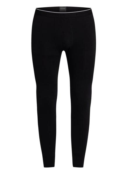 SCHIESSER Lange Unterhose PERSONAL FIT, Farbe: SCHWARZ (Bild 1)