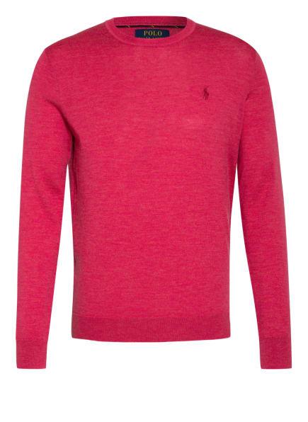 POLO RALPH LAUREN Pullover, Farbe: PINK (Bild 1)