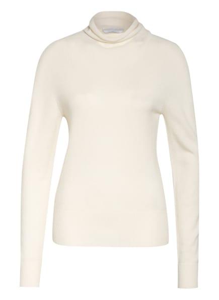 BOSS Cashmere-Pullover FATENA, Farbe: ECRU (Bild 1)