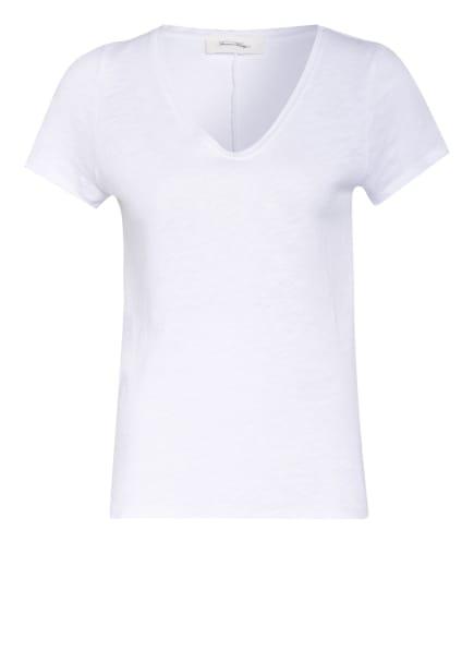 American Vintage T-Shirt, Farbe: WEISS (Bild 1)