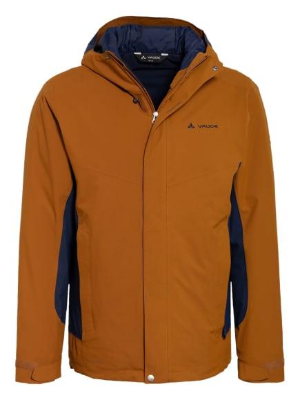 VAUDE Outdoor-Jacke ROSEMOOR, Farbe: BRAUN (Bild 1)