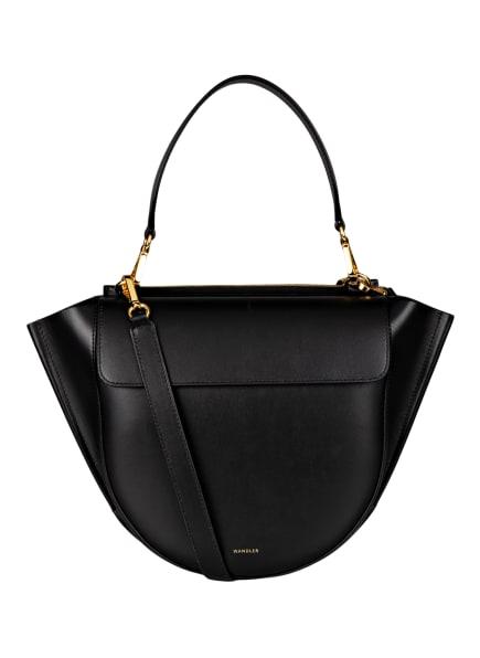 WANDLER Handtasche HORTENSIA MEDIUM, Farbe: 3200 BLACK (Bild 1)