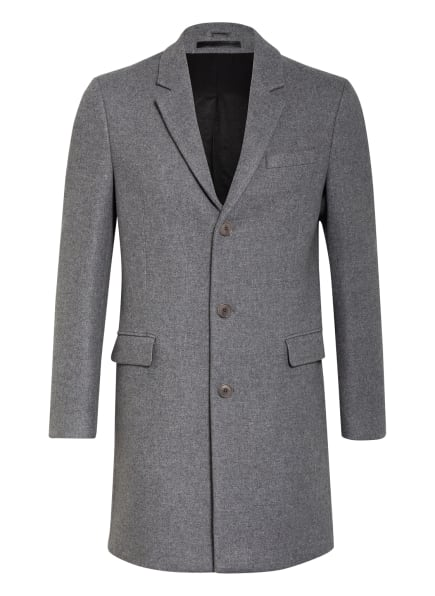 DRYKORN Mantel BLACOT, Farbe: 6310 grau (Bild 1)