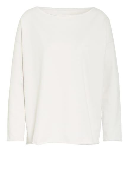 Juvia Sweatshirt , Farbe: 910 CHALK (Bild 1)