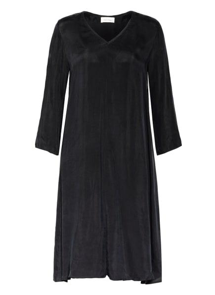American Vintage Kleid NONOGARDEN, Farbe: DUNKELGRAU (Bild 1)