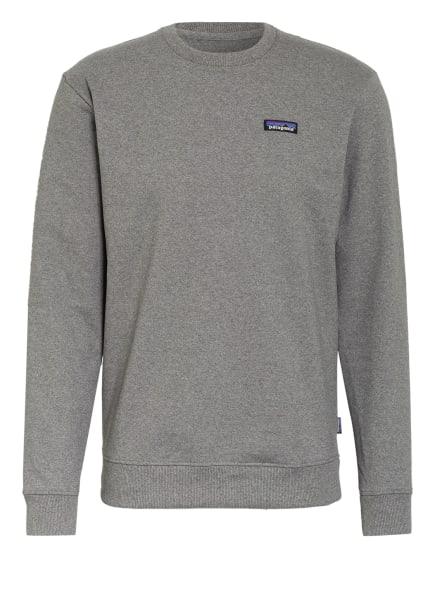patagonia Sweatshirt UPRISAL , Farbe: GRAU (Bild 1)
