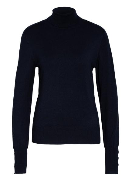 someday Pullover TIANI, Farbe: DUNKELBLAU (Bild 1)