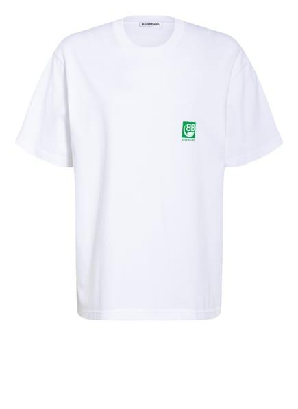 BALENCIAGA T-Shirt , Farbe: WEISS (Bild 1)