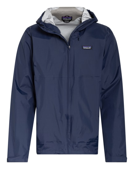 patagonia Outdoor-Jacke TORRENTSHELL 3L, Farbe: BLAU (Bild 1)