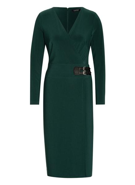LAUREN RALPH LAUREN Kleid, Farbe: GRÜN (Bild 1)