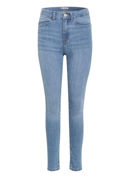 Levi's® Jeans 720 Super Skinny Fit , Farbe: BLAU (Bild 1)