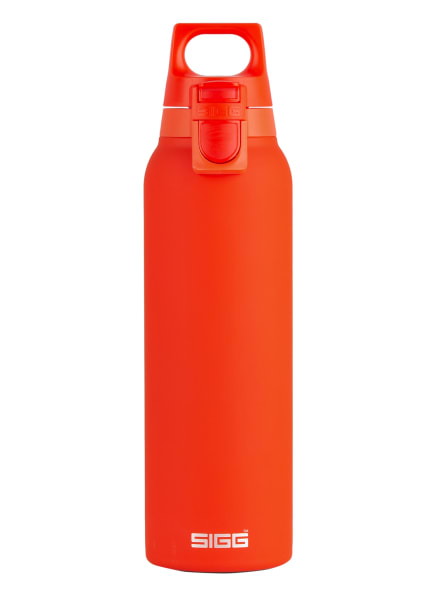 SIGG Isolierflasche HOT & COLD ONE, Farbe: ROT (Bild 1)