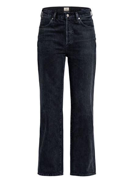 CITIZENS of HUMANITY Flared Jeans FLAVI, Farbe: FTBLK FADE TO BLACK (Bild 1)
