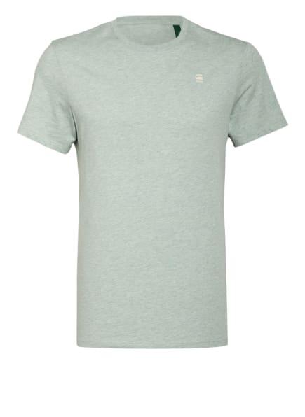 G-Star RAW T-Shirt BASE-S, Farbe: MINT (Bild 1)