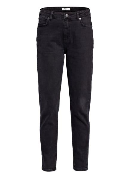 MOSS COPENHAGEN Mom Jeans CRYSTAL, Farbe: Black Wash (Bild 1)