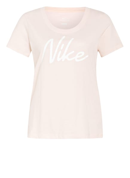 Nike T-Shirt DRI-FIT, Farbe: NUDE (Bild 1)