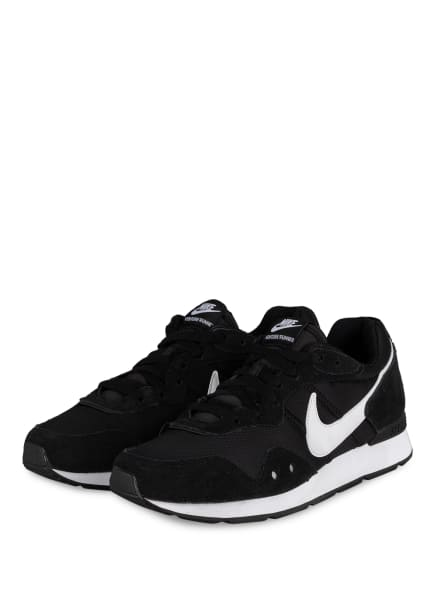 Nike Sneaker VENTURE RUNNER, Farbe: SCHWARZ/ WEISS (Bild 1)