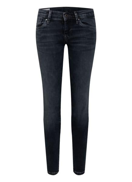 Pepe Jeans Skinny Jeans, Farbe: DUNKELGRAU (Bild 1)