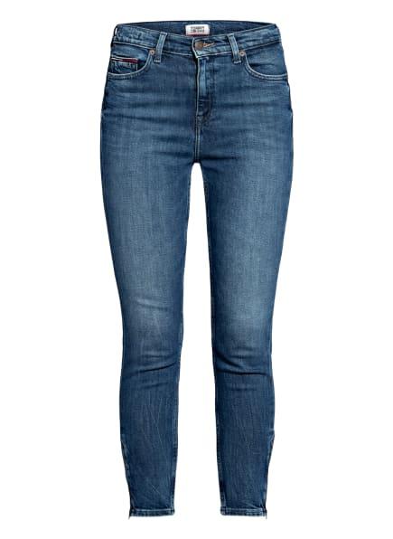 TOMMY JEANS Skinny Jeans NORA, Farbe: 1A4 JASPER MID BLUE STRETCH (Bild 1)