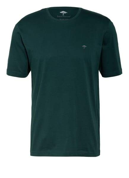 FYNCH-HATTON T-Shirt, Farbe: DUNKELGRÜN (Bild 1)