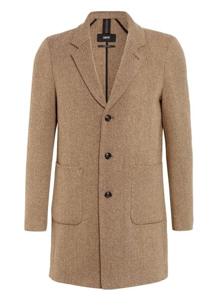 CINQUE Mantel CIPURE, Farbe: BEIGE/ BRAUN (Bild 1)