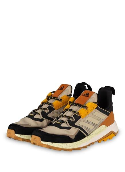 adidas Outdoor-Schuhe TERREX TRAILMAKER, Farbe: CREME/ SCHWARZ/ DUNKELGELB (Bild 1)