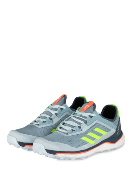 adidas Trailrunning-Schuhe TERREX AGRAVIC FLOW GTX, Farbe: HELLBLAU (Bild 1)
