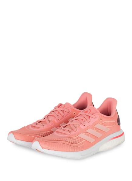 adidas Laufschuhe SUPERNOVA, Farbe: ROSA (Bild 1)