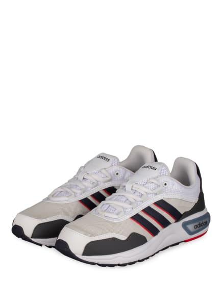 adidas Sneaker 90S RUNNER, Farbe: ORBGRY/LEGINK/SCARLE (Bild 1)