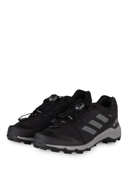adidas Outdoor-Schuhe TERREX GORE-TEX, Farbe: SCHWARZ/ GRAU (Bild 1)