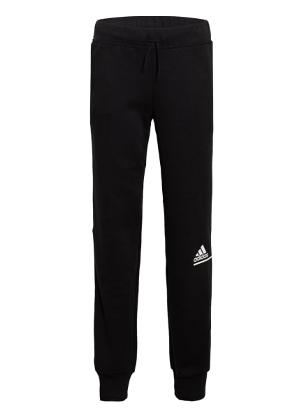 adidas Sweatpants Z.N.E. RELAXED , Farbe: SCHWARZ (Bild 1)