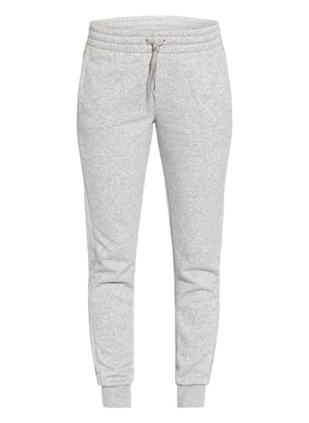 adidas Sweatpants ESSENTIALS LINEAR, Farbe: HELLGRAU/ GRAU (Bild 1)
