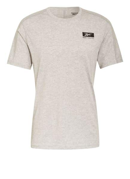 Reebok T-Shirt SPEEDWICK, Farbe: GRAU (Bild 1)